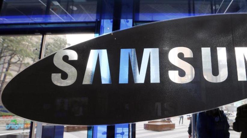 Quartalszahlen: Der Hunger nach Speicherchips beschert Samsung Rekordgewinn