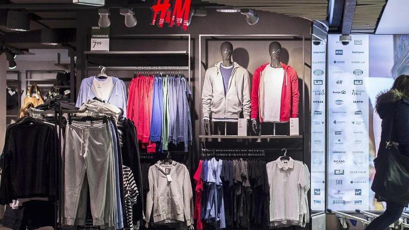 Schließen von Filialen: H&M mit weniger Gewinn und neuer Schnäppchen-Marke