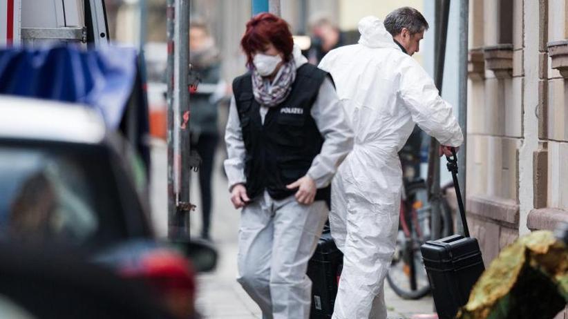 Kind und Schulfreund getötet: Lebenslange Haft für Marcel H. nach Doppelmord in Herne