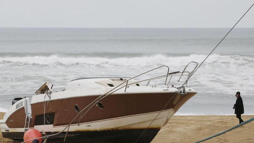 Boot angeschwemmt: Quiksilver-Chef auf dem Atlantik verschollen