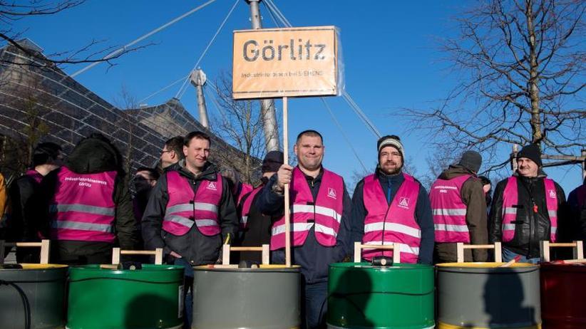 Hoffnung für Görlitz: Siemens-Chef verteidigt massiven Job-Abbau