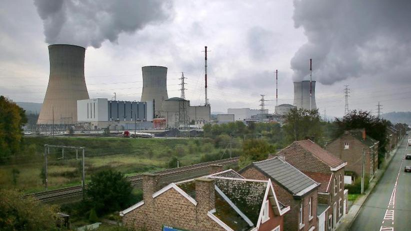 """Häufung von """"Precursor""""-Fällen: Auch Atomreaktor Tihange-1 höheres Sicherheitsrisiko"""