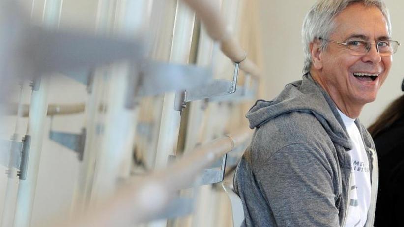 Tanz: Ballettintendant John Neumeier bestätigt Gespräche