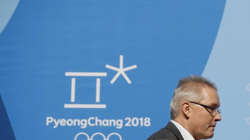 Doping-Vorwürfe: CAS hebt die meisten Olympia-Sperren für Russen auf