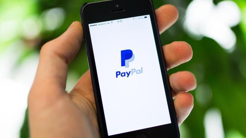 Nach Abspaltung: Ebay wird zum Mittelsmann bei Zahlungen