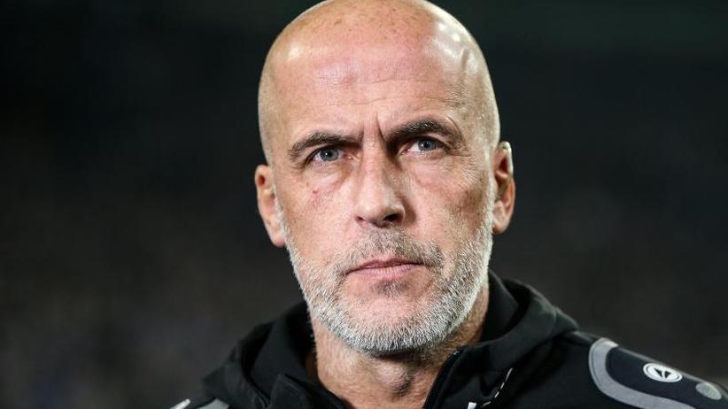 Fußball: Frontzeck neuer Trainer in Kaiserslautern: Vertrag bis 2019