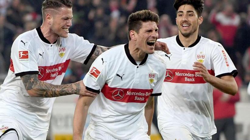 Rückkehr nach Wolfsburg: Rettet Mario Gomez auch den VfB Stuttgart?