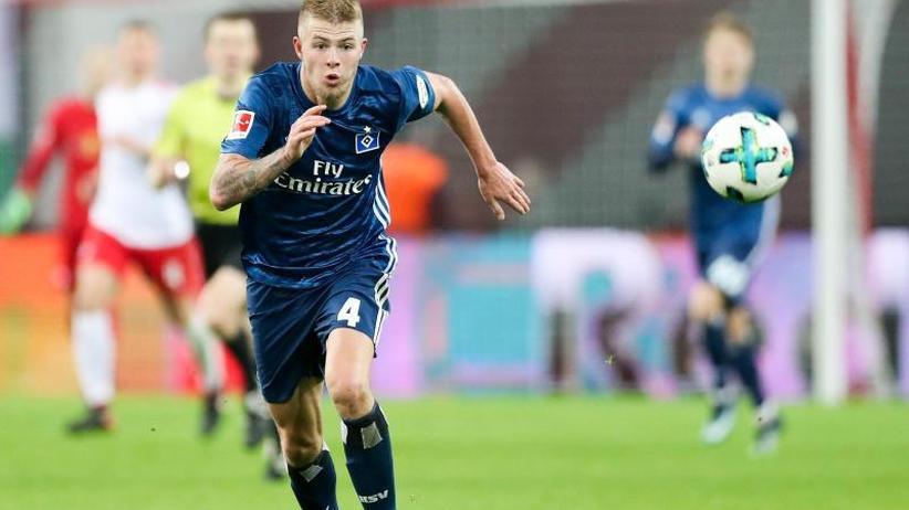 Fußball: Van Drongelen: Mit Hollerbach alles sehr strukturiert