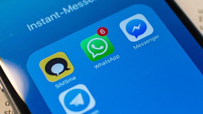 Messaging-App: Telegram zurück in Apples App Store