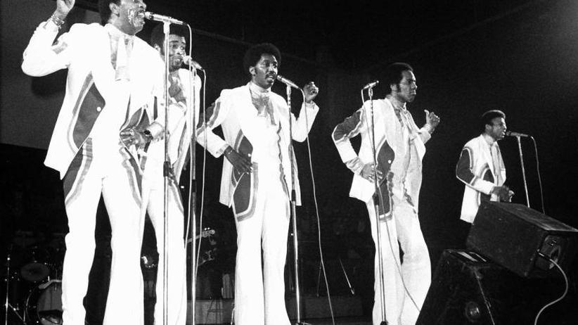 Im Alter von 74 Jahren: Temptations-Sänger Dennis Edwards gestorben