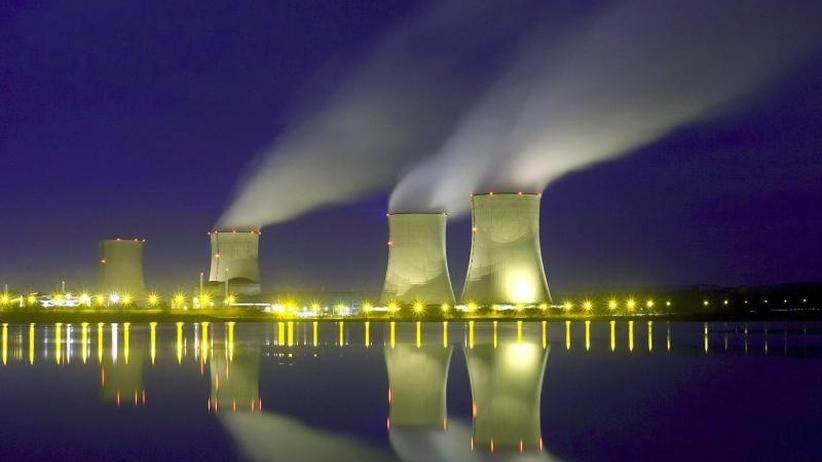 Wegen Turbinenausfalls: Block im französischem Atomkraftwerk Cattenom abgeschaltet