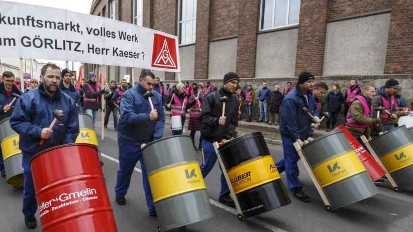 Abbau in der Kraftwerkssparte: Görlitz-Werk: Siemens-Chef rückt weiter von Schließung ab