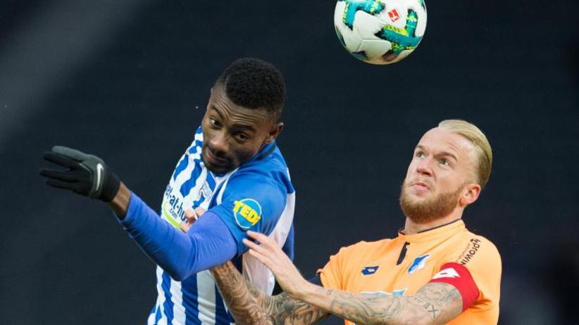 Elfmeter-Aufregung: Hertha und Hoffenheim warten auf ersten Rückrundensieg