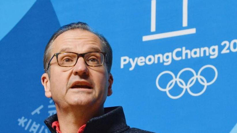 Nach CAS-Urteil: Russland hofft auf mehr Starter: IOC prüft 15 Zulassungen