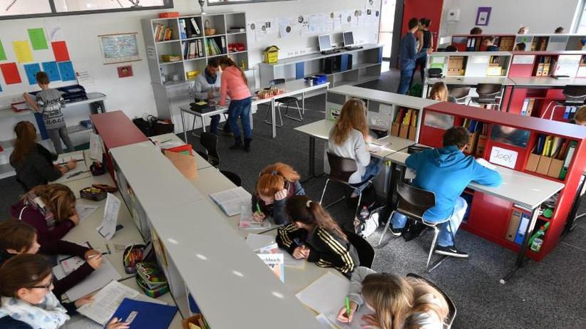 Investitionen in Schule: Spaenle hofft auf baldigen Start des Digitalpakts