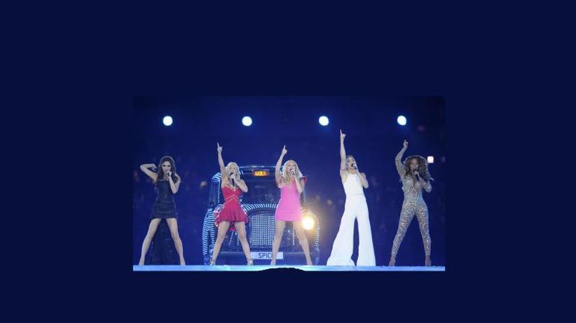 Mögliches Comeback: Spice Girls machen wieder gemeinsame Pläne