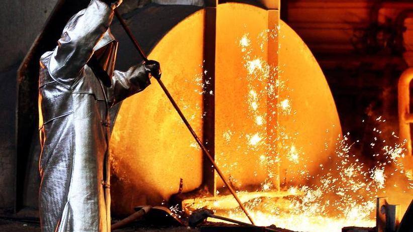 Tata-Fusion: Thyssenkrupp: Abstimmung über Tarifvertrag beendet