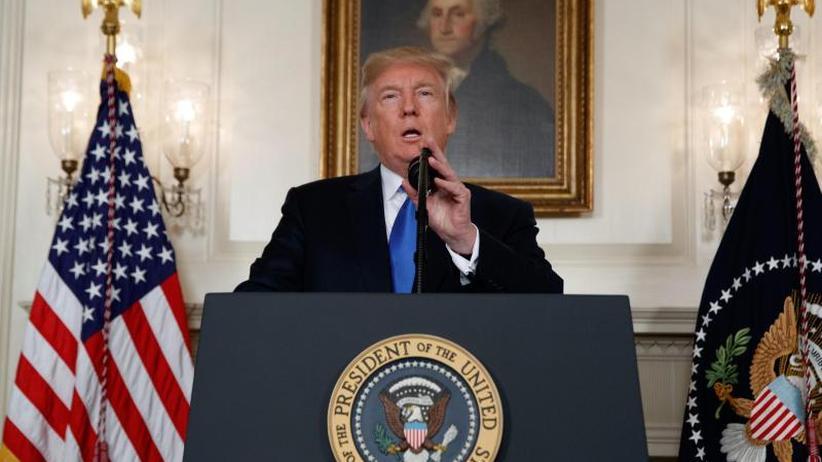 """Mini-Nukes"": US-Regierung will neue Atomwaffen mit geringer Sprengkraft"