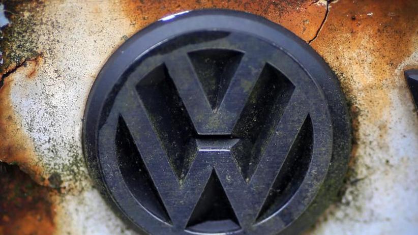 Abgas-Skandal: VW will US-Prozesse wegen Nazi-Vergleichs verschieben lassen