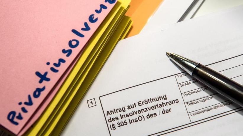 Vorwurf der Diskriminierung: Kritik an Schufa-Eintrag nach Ende des Insolvenzverfahrens