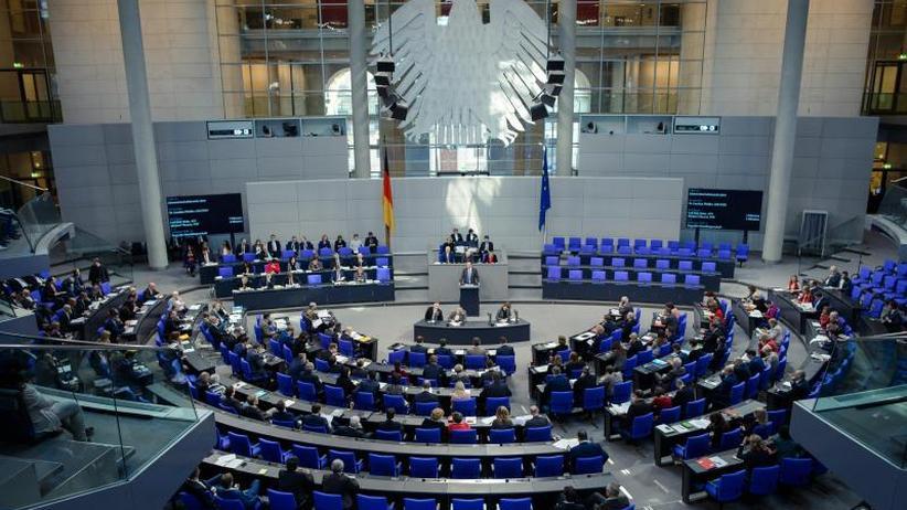 """An Lohnentwicklung gekoppelt: """"Bild"""": Bundestagsdiäten steigen automatisch um 2,5 Prozent"""