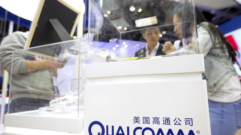 Tech-Übernahme der Superlative: Broadcom will auch nach Qualcomm-Ablehnung nicht nachbessern
