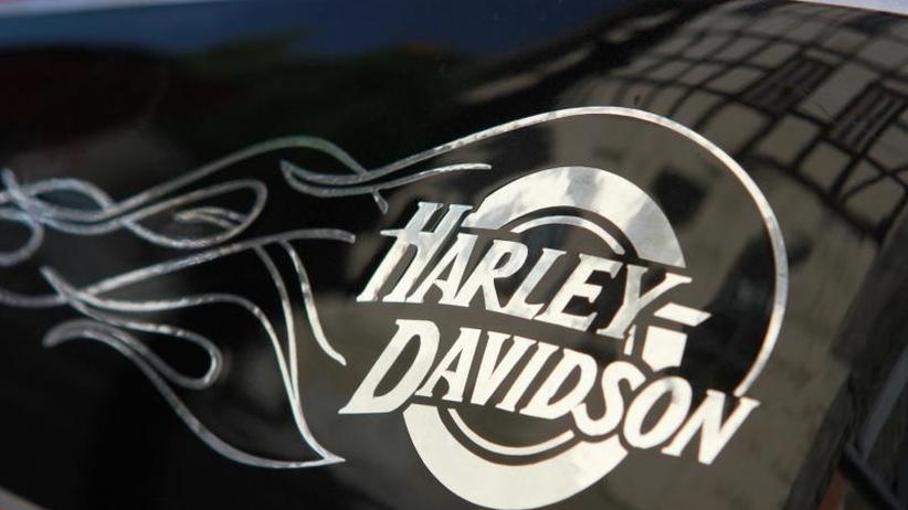 Probleme mit den Bremsen: Harley-Davidson ruft über 250 000 Motorräder zurück