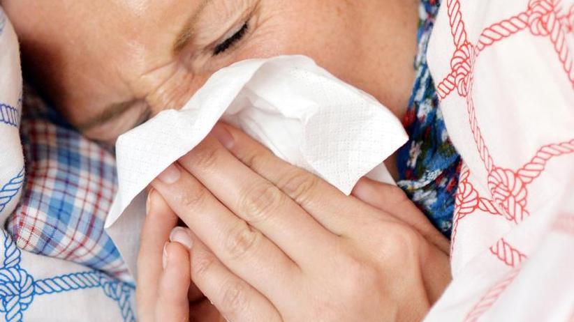Ausbrüche in Schulen und Kitas: Zahl der Grippefälle in Deutschland deutlich angestiegen