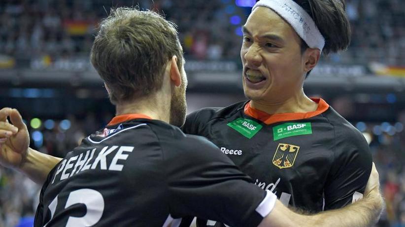 Souveräner Sieg über Iran: Deutsche Hockey-Herren im WM-Finale - Damen auf Kurs