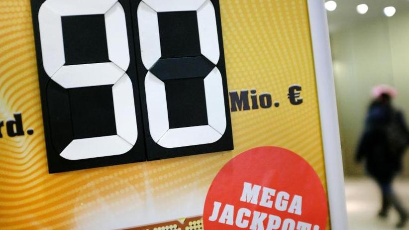 Fünf Finnen knacken 90-Millionen-Jackpot | Haller