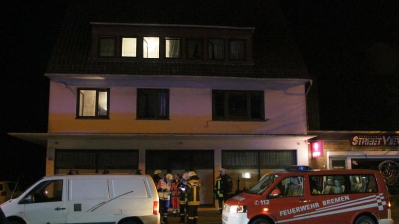 Kohlenmonoxid-Vergiftung: Im Keller gegrillt: Acht Menschen schwer verletzt