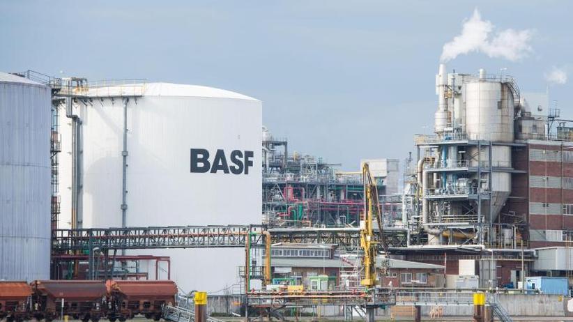 Staatsanwaltschaft ermittelt: Millionenbetrug bei BASF?