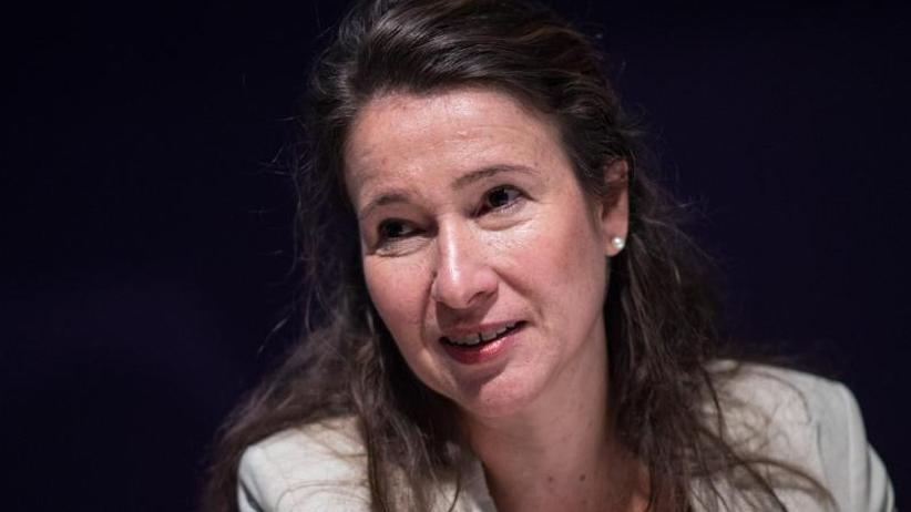 Ethnologin: Inés de Castro sagt dem Humboldt Forum ab