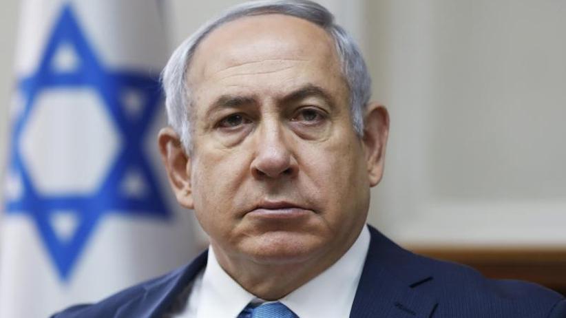 Regierungschef unter Druck: Israels Polizei empfiehlt Korruptionsanklage gegen Netanjahu