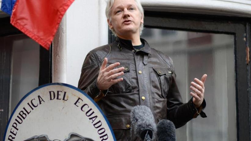 Neue juristische Niederlage: Julian Assange droht weiter Haft