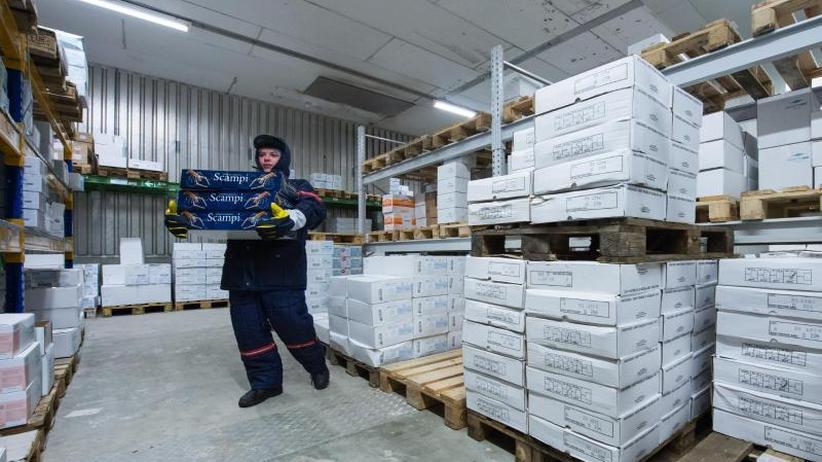Fischverarbeiter: Niederländisch-deutsche Firmengruppe übernimmt Deutsche See
