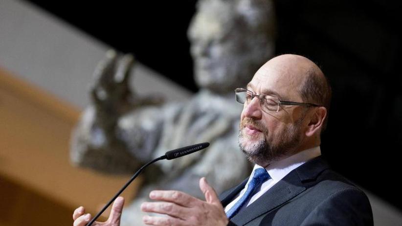 SPD-Beben: Schulz zurückgetreten - Nahles als Nachfolgerin nominiert