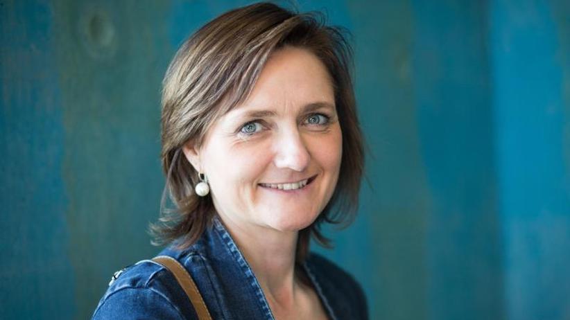 Flensburgs Oberbürgermeisterin: Simone Lange - offen, bürgernah und mit Ambitionen