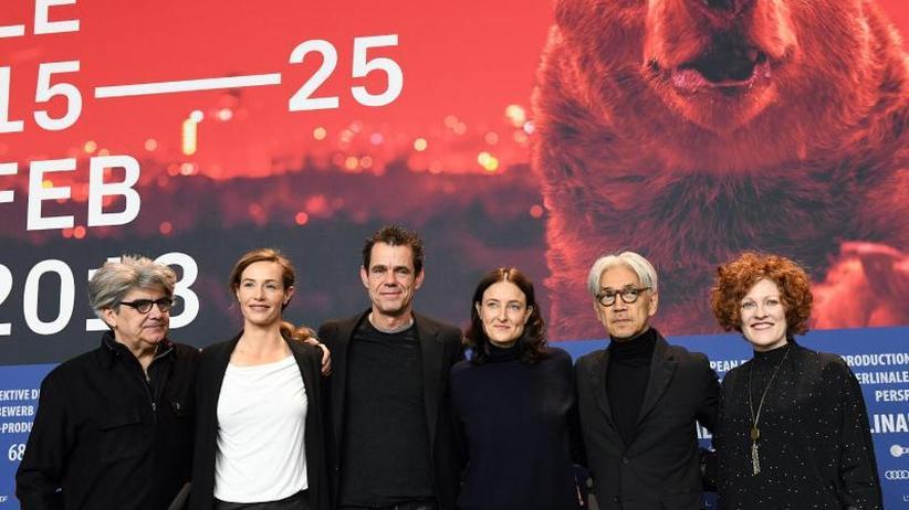 Internationales Filmfestival: Animationsfilm und #MeToo-Debatte: Berlinale beginnt