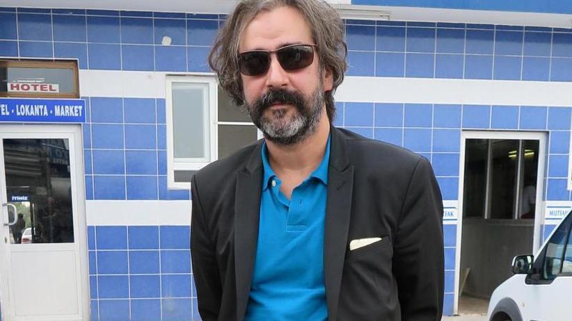 """Hintergrund: Deniz Yücel: Inhaftierter Türkei-Korrespondent der """"Welt"""""""