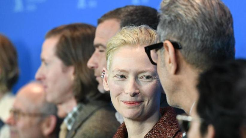 Isle of Dogs: Gut gelaunte Stars stellen Berlinale-Eröffnungsfilm vor