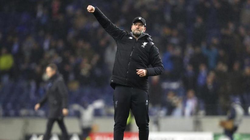 Champions League: Gutes Omen für Liverpool - Klopp bleibt nach 5:0 vorsichtig