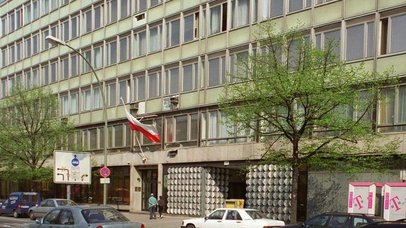 """""""Antipolnische Äußerungen"""": Polen fordert Landsleute im Ausland zur Denunziation auf"""