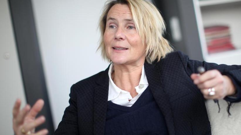 Gender-Debatte: ZDFwill mehr Frauen in Schlüsselpositionen