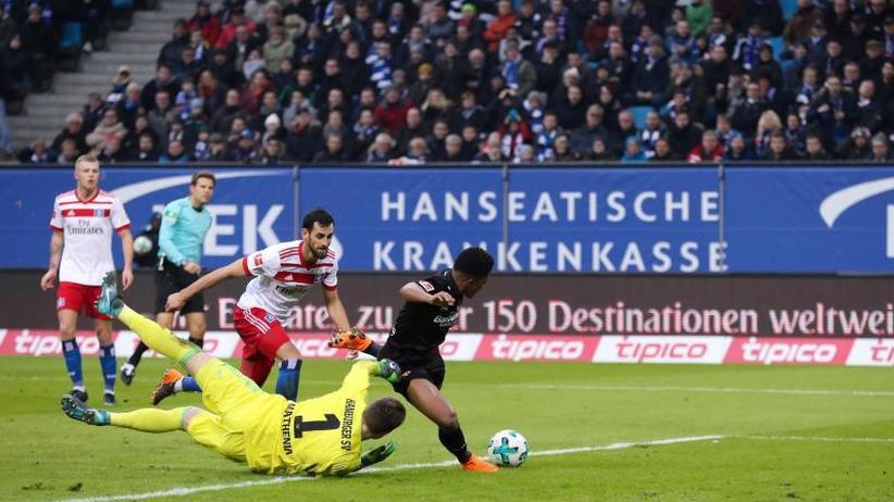 Bundesliga: 1:2-Heimpleite gegen Leverkusen sorgt für Wut bei HSV-Fans