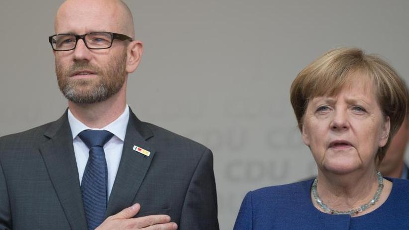 Neue Ministerliste: Merkels Poker oder: Wie stelle ich meine Kritiker zufrieden
