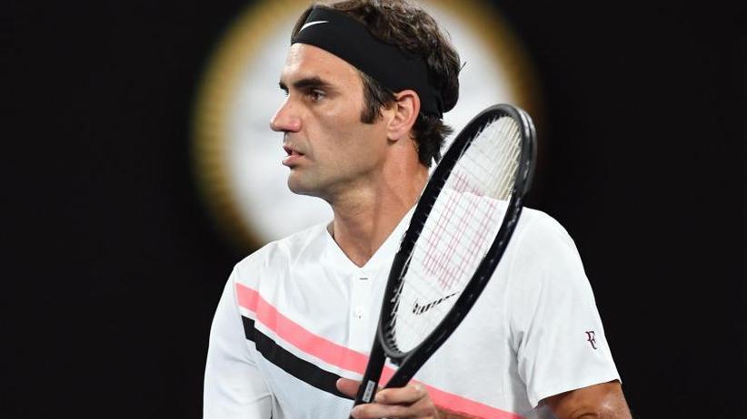 Älteste Nummer eins: Nächster Meilenstein für Federer - Finale gewonnen