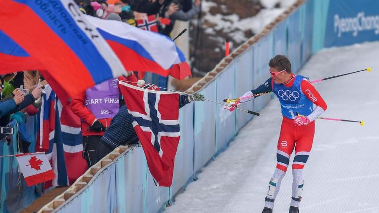 Winterspiele 2021 Medaillenspiegel