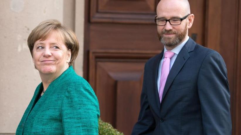 Seit längerem umstritten: Peter Tauber will sich als CDU-Generalsekretär zurückziehen