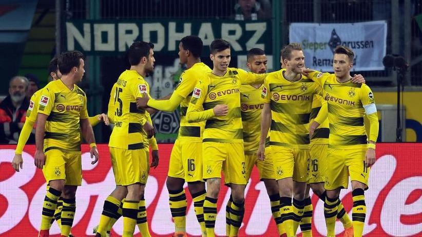 23. Spieltag: Stöger mitStartrekord - Reus trifft erstmals seit Mai